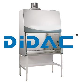 Biosafety Cabinets B2 Class II