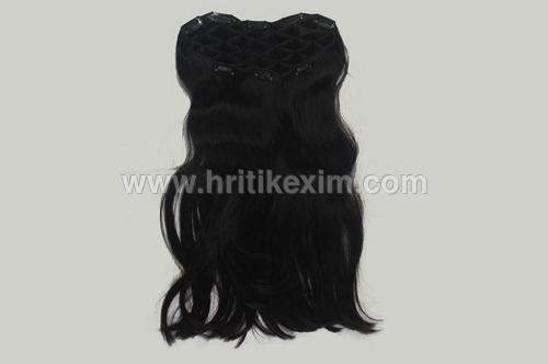 Fishnet Extensions Hair Grade: Non Remy Hair