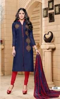 Stylish Designer Party Wear Salwar Kameez