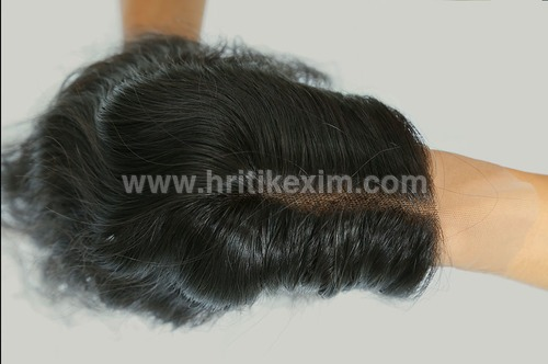 Lace Closure Human Hair
