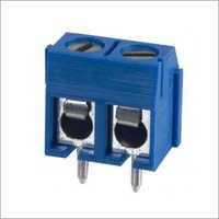 4 Position Connector Terminal Block