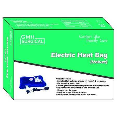 Valvet Body Warming Bag