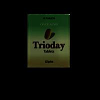 Trioday Efavirenz Tablets