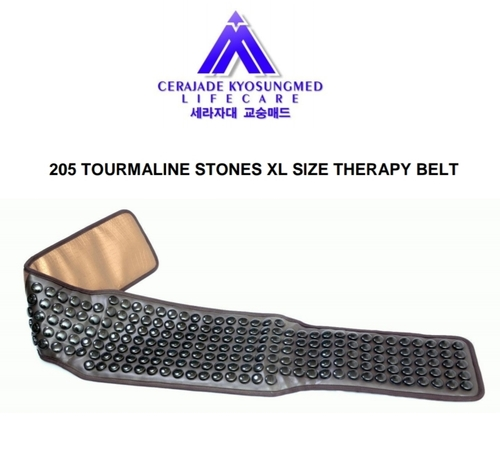 Tourmanium Stone Large Belt