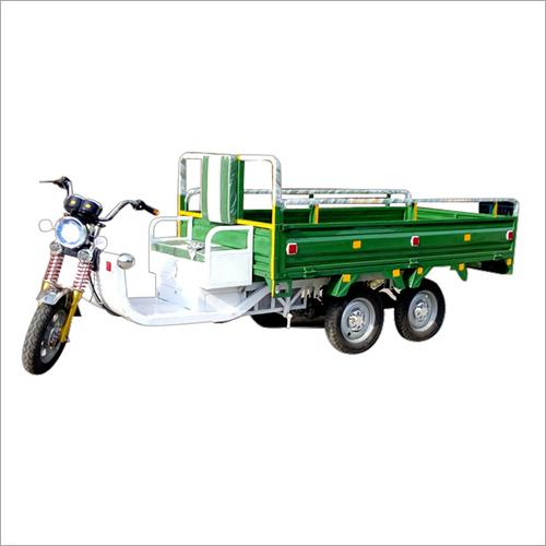E-Rickshaw Loader Max