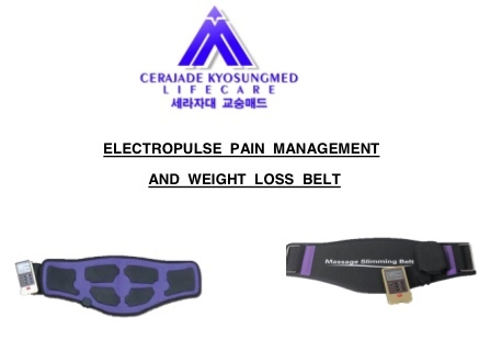 FAT LOSS  BELT
