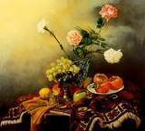 Still Life Fruit Wall Posters