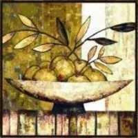 Still Life Fruit Poster