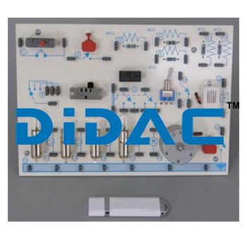 Automotive Electricity Courseboard