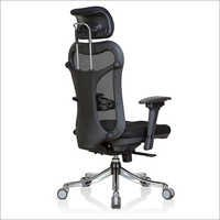 Fully Loaded Ergonomic Chair