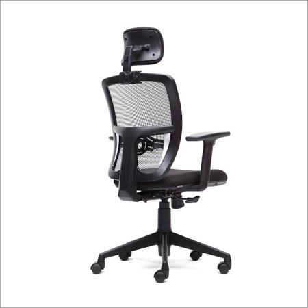 Net Back Chair