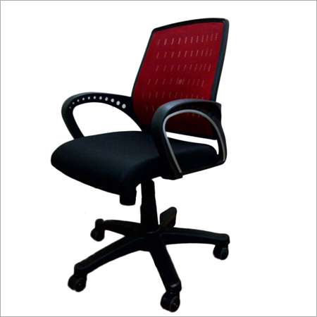 Computer Staff Chair