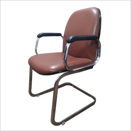 Portable Visitor Chair