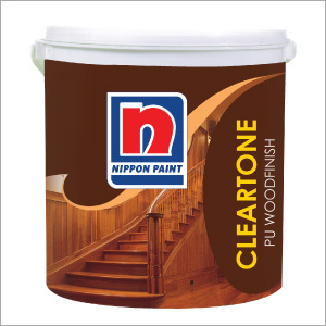 Nippon Paint Cleartone