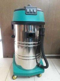 Wet & Dry Vacuum Cleaner- VAC-70