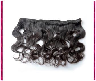 Raw Unprocessed Hair