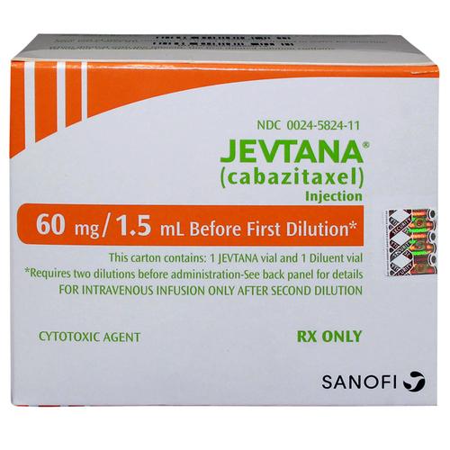 Jevtana