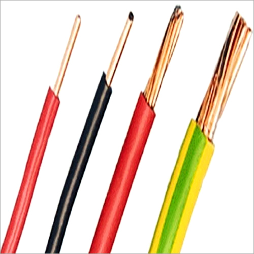 Jupiter Telelinks Insulated Single Core Wire