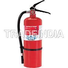 Tundra Fire Extinguisher