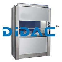 Puricare Dual Sided Biosafety Cabinets