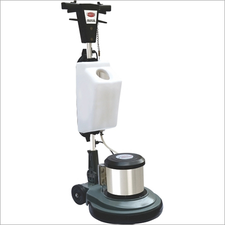2HP Single Disc Scrubber