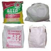 HDPE Home Sacks