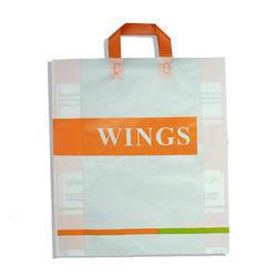 HDPE Printed Bag