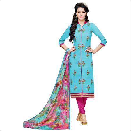 Designer Dress Materials