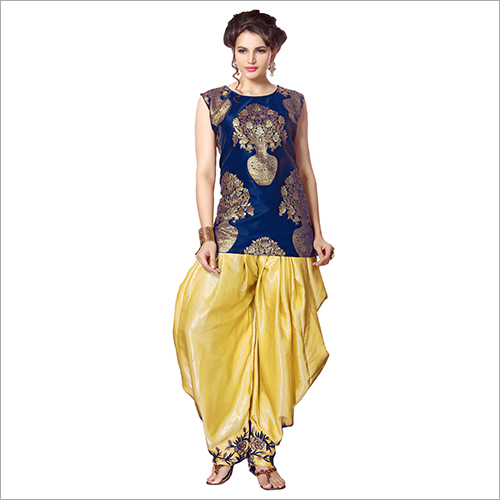 Designer Indo Western Suits Material