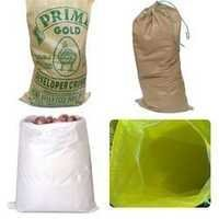 HDPE PP Woven Fabric Bag