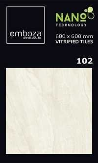 600x600 Nano Vitrified Tiles