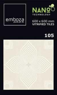Porcelanato Ivory Nano Vitrified Tiles
