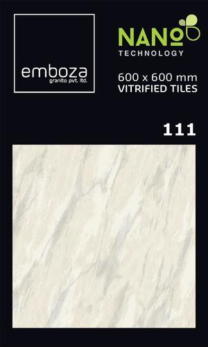 Nano Glazed Ivory Vitrified Tiles