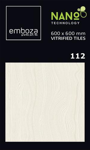 Exclusive Nano Vitrified Tiles Ivory