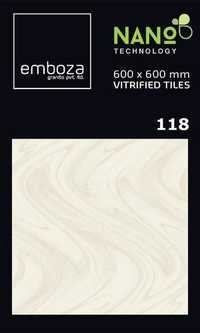 Ivory Nano Vitrified Tiles Exporter In India