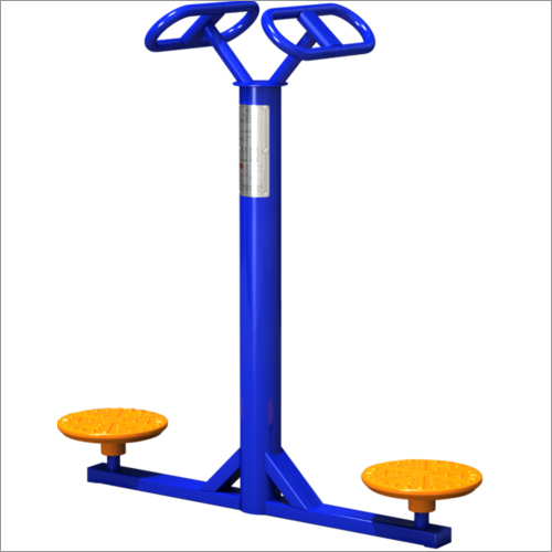 Garden GYM equipments