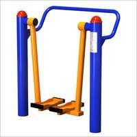 Leg Exercise Machine
