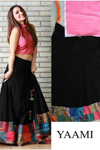 Designer Exclusive Party Wear Latest Lehenga Choli