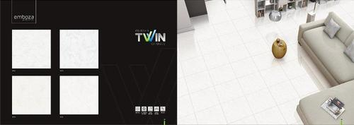 Twin Charged Vitrified Tiles Exporter In India