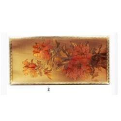 Gold Plated Envelopes for Festival