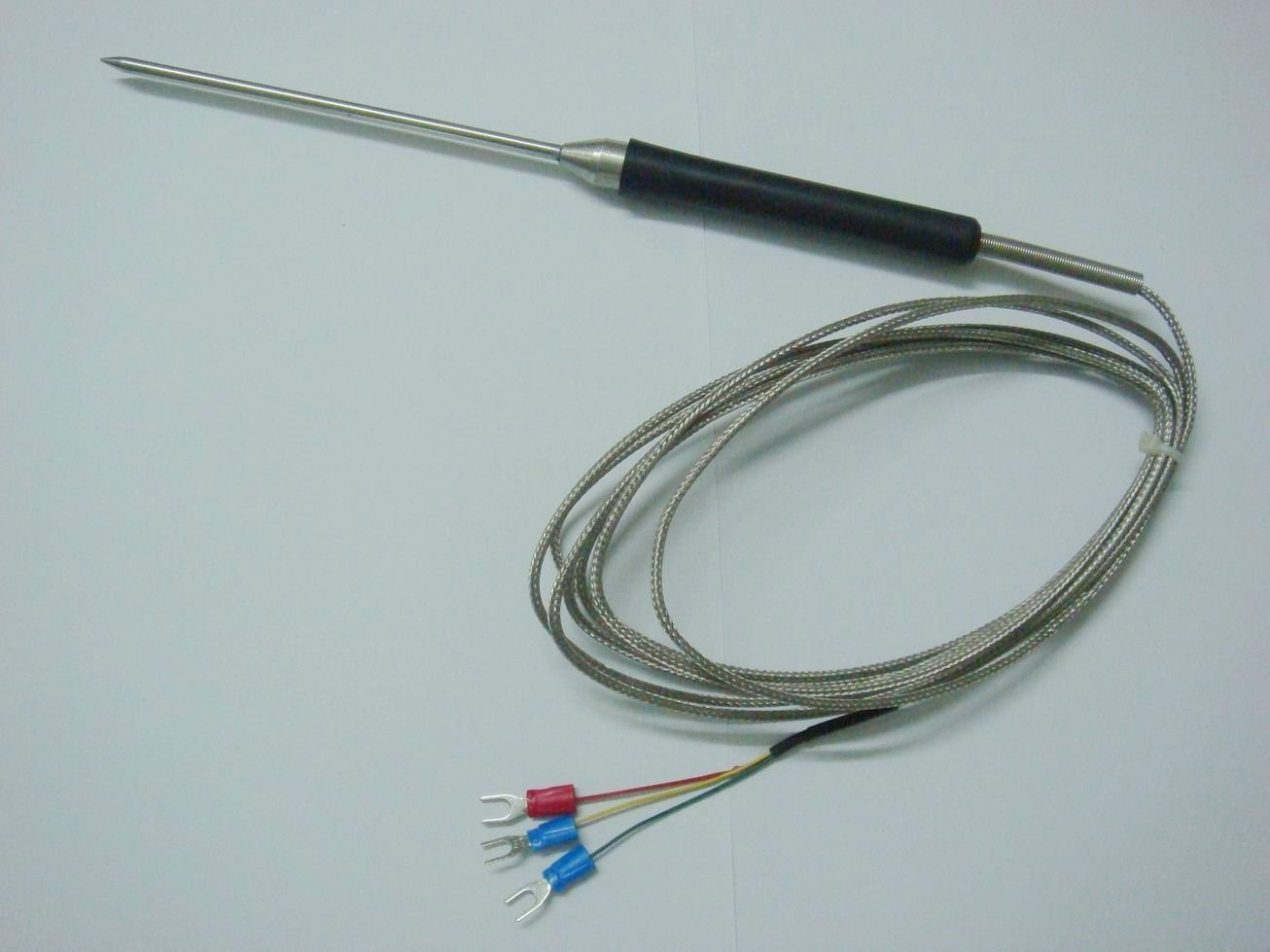 Phenomenal Rtd Sensor Pt 100 Manufacturer Supplier In Gujarat India Wiring 101 Capemaxxcnl