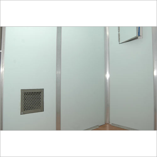 Modular Cubicles and Rooms