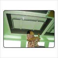 Validation Of Cleanroom