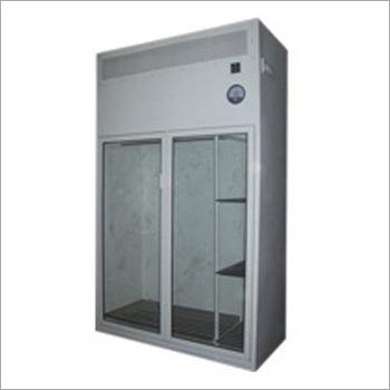 Industrial Garment Storage Cabinet