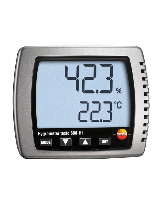 Temperature Measurement Instruments