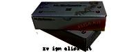 Human Zika Virus IgM (ZV-IgM) ELISA Kit
