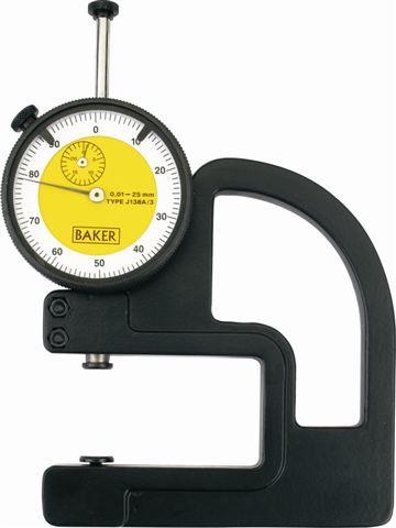 Dimension Measurement Instruments