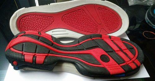Phylon Sandal Soles