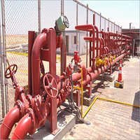 MS Fire Fighting Pipe