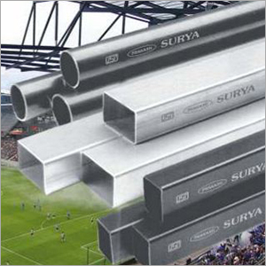 Structural Steel Hollow Sections